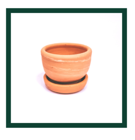 Mini Pottery Pack - Mixed Clay Collection