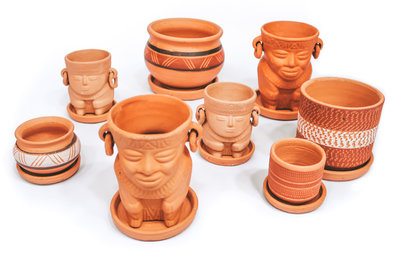 Mini Pottery Pack - Originals Collection
